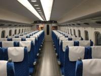 新幹線で 快適に過ごせるのは何号車? 東京から大阪まで2時間半ぐっすり眠る方法!