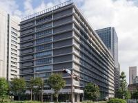 日本郵政ビル(「Wikipedia」より)