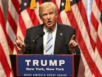 新大統領ドナルド・トランプの「ペルソナ(仮面)」とは?(JStone / Shutterstock.com)