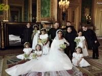 英ジョージ王子とシャーロット王女に好かれるためのメーガン妃の秘策とは?