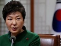 韓国・朴大統領(YONHAP NEWS/アフロ)