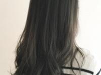 """秋に向けての""""暗髪カラー""""♪♪落ち着いた髪色でこなれた""""上品さ""""を♡"""