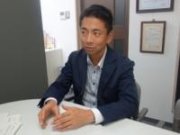『医師・医学部のウラとオモテ 「悩めるドクター」が急増する理由』著者の中村正志氏