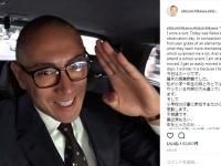 市川海老蔵公式Instagramより