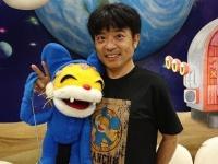 ※画像は津久井教生のオフィシャルブログ『きょうせいのブログ』より