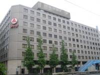 武田薬品工業・東京本社(「Wikipedia」より)