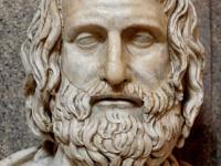 エウリピデス 画像は「Wikipedia」より引用