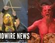 コロナで昏睡状態に陥ったメタルバンド「デス・エンジェル」のドラマーが回復。地獄に堕ちサタンを見たと語る
