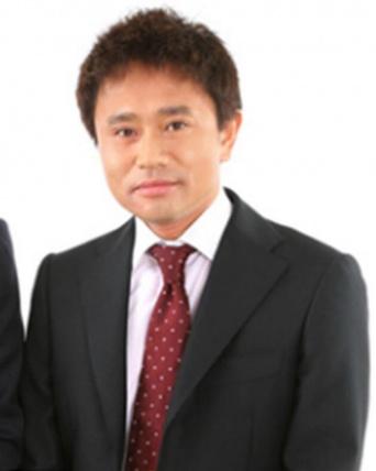 浜田雅功(吉本興業公式サイトより)