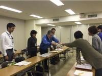 横浜市に対して放射性廃棄物の学校外へ移管を求める「学校・保育園の放射能対策 横浜の会」