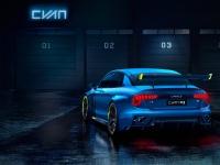 """中国新鋭の電動車専門ブランド""""LYNK&CO""""が日本で新型セダンLYNK&CO 03を発表!ボルボと親会社のジーリーが共同開発!"""