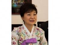 韓国・朴槿恵大統領(「Wikipedia」より)
