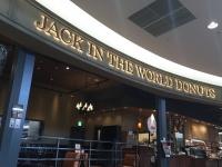 ドーナツ専門店「JACK IN THE DONUTS」