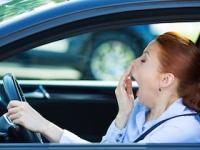 交通事故にもつながる「眠気の正体」が判明(depositphotos.com)