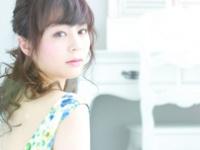 夏こそヘアアレンジの季節☆すっきり&涼しげまとめ髪特集☆☆