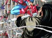 『スパイダーバース(MARVEL)』(ヴィレッジブックス)