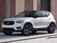 「XC40 | ボルボ・カー・ジャパン - Volvo Cars」より