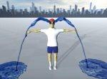 【物理エンジン】アニメみたいな『水たまりができるほどの涙』は何リットル?
