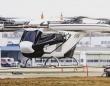 空飛ぶタクシーの時代がついに来た。エアバス社「シティエアバス」がドイツの空で初の公共飛行