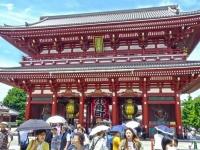 日本は世界で何位? 外国からの観光客数が多い国ランキング!