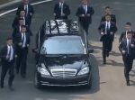 金正恩委員長の高級車を大阪の会社が手配!? 「北朝鮮にいくとは思わなかった」