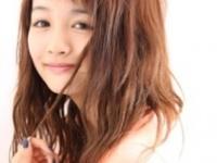 """前髪も2WAY◎憧れの芸能人のスタイルもできちゃう""""ダブルバング""""が魅力的!!!"""