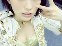 ※イメージ画像:NMB48・山本彩オフィシャル「Google+」より