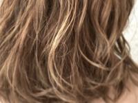 """今年の秋は""""ハイライト""""を散らす♪♪【清楚~セクシー】な立体感で魅せるトレンドカラー☆"""
