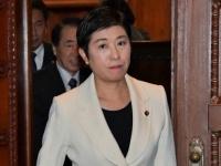 立憲民主党の辻元清美議員(写真:アフロ)