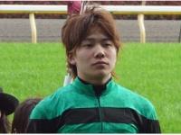 三浦皇成騎手(Cake6より)