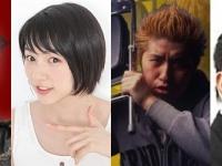 左から水道橋博士の「博士の悪童日記」/のんオフィシャルブログ/ニコニコ動画「豪さんのチャンネル」/AKB48公式サイト「秋元康プロフィール」より