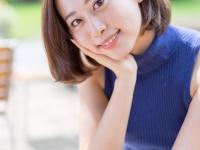 【ミス立教候補】落ち着きが魅力の大人系美女! 立教大学社会学部3年、正木絢女さんインタビュー