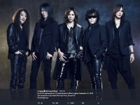 X Japan 公式Twitter(@XJapanOfficial)より