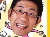 『お笑いTYPHOON ! DVD アンタッチャブル~できませんはいいません~』/エンターブレイン