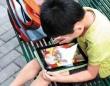 中国でも、子どものスマホ依存、ゲーム中毒が問題となっている(イメージ画像)