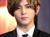 日本一金髪がしっくりくる俳優だと思うけど?