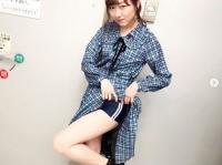 ※画像はSKE48・須田亜香里のインスタグラムアカウント『@akarisuda』より