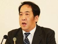 内田貞信・日本ボクシング連盟新会長(日刊スポーツ/アフロ)