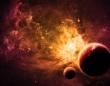 金星に生命体の故郷は地球?地球をかすめ飛んだ隕石が、金星に生命を運んだという仮説(米研究)