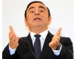 日産自動車社長を退任したカルロス・ゴーン氏(つのだよしお/アフロ)