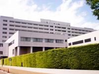 福島県立医科大学病院(「Wikipedia」より)