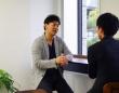 『キャリアロジック 誰でも年収1000万円を超えるための28のルール』(実業之日本社刊)の著者・末永雄大さん