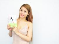 『おじさんメモリアル』の著者、鈴木涼美さん