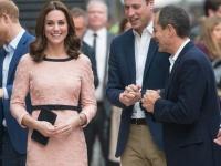 キャサリン妃、ウィリアム王子