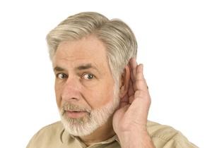 中年期の難聴は認知症の可能性が高まる(depositphotos.com)