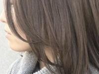 """暗めでも""""透明感""""は欲しい!ワガママを叶えるイルミナカラー♡2018"""