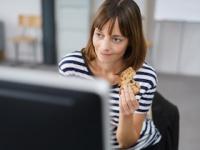 「おやつ」は脳の働き方改革か?(depositphotos.com)