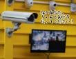 コンビニで天の声。最新の監視カメラシステムは、オペレーターが違法行為者に対しカメラ越しから音声で叱咤