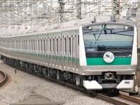 JR埼京線の車両(「Wikipedia」より)