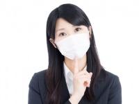 つらい花粉症の時期……就活の面接に行くならマスクはいつ外す?